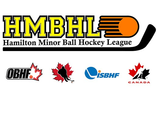 Hamilton Minor Ball Hockey League