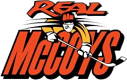 Logo for Dundas Real McCoys